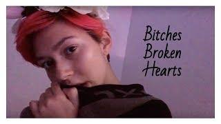 bitches broken hearts cover (Billie Eilish) Laylalu Celis