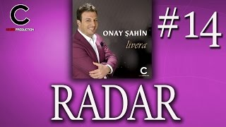 Onay Şahin - Radar (2017)