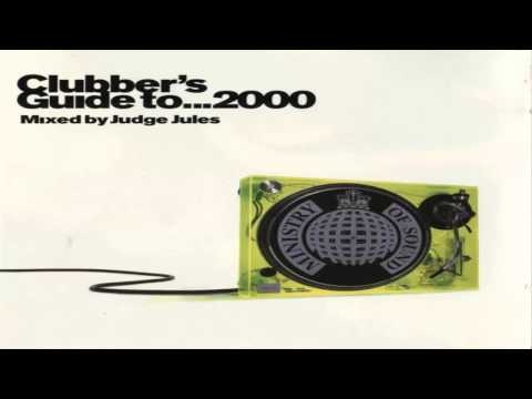 Judge Jules ‎-- Clubber's Guide To... 2000, CD 2.
