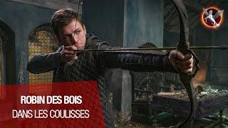 Trailer of Robin des Bois (2018)
