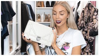 ❥ MA COLLECTION DE SACS DE LUXE