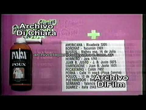 mp4 Farmacia De Turno Hoy Tucuman, download Farmacia De Turno Hoy Tucuman video klip Farmacia De Turno Hoy Tucuman