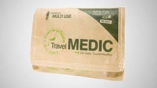 Travel Medic -...