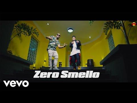 TeeHigh - Zero Smello (ft. Davido) [Dir. Adasa Cookey]