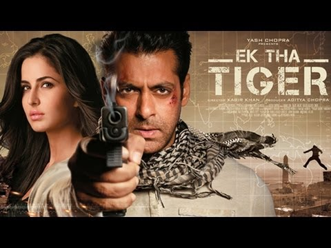 Making Of The Film - Ek Tha Tiger | Part 1 | Salman Khan | Katrina Kaif