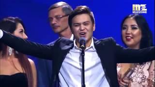 EMA 2017!  BN - победители в номинации