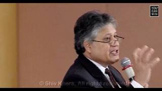 Success Takes Confidence - Mr Shiv Khera