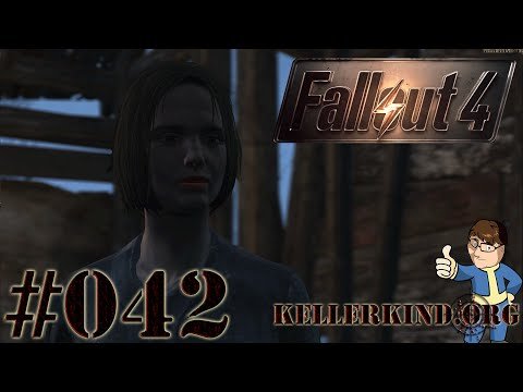 Fallout 4 [HD|60FPS] #042 - Außenposten Zimonja ★ Let's Play Fallout 4