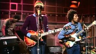 Bob Marley & The Wailers - Stir It Up (Live at The Old Grey Whistle, 1973)