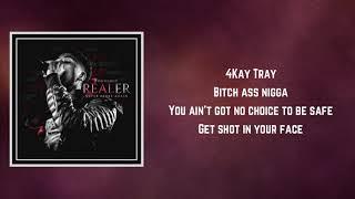 YoungBoy Never Broke Again - Beam Effect (Lyrics)