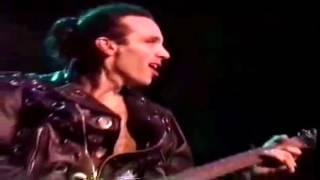 "Joe Satriani ""- Big Bad Moon -"" Live At Expo In Sevilla 1992 [Full HD]"