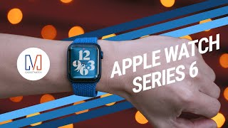 Apple Watch Series 6 Review: One Month Later!