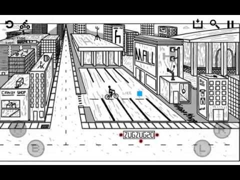 Video of Draw Rider