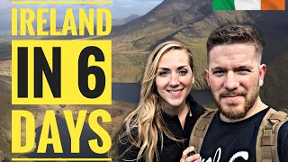 Ireland Vlog - Dublin To Galway And Back!