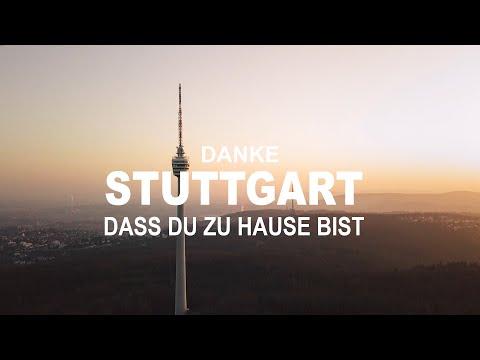 Danke Stuttgart