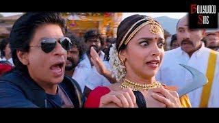 [PWW] Plenty Wrong With CHENNAI EXPRESS (142 MISTAKES) Full Movie Shah Rukh Khan SRK  Bollywood Sins