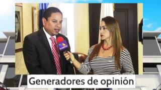 Informe Presidente del Colegio de Abogados de Honduras 2016-2017 #ConfiaentuColegio #UnNuevoRostro