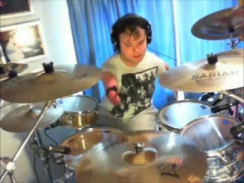 Сумасшедший барабанщик