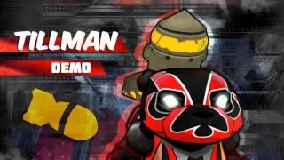 Battle Bears Gold Multiplayer YouTube video