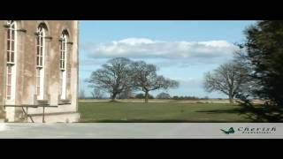 Cherish Productions - Newhailes Test Footage