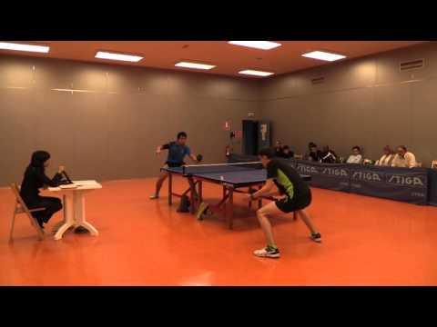 Tenis de Mesa 2ª Nacional CNP VS Oberena (4)