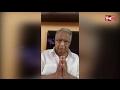 Visu Requests TN 130 MLA's To Supports OPS | Visu Speech Against Sasikal...