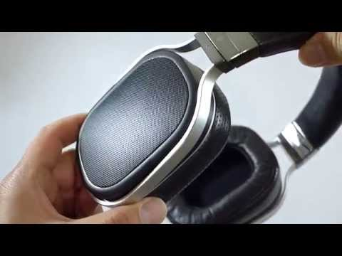 Oppo PM-1 planar headphones review