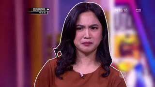 Ekspresi Makan Permen Yang Tetap Imut Ala Rachel Amanda (4/4)