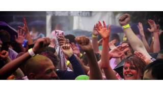 Alex Megane feat. CvB - We Are The Colors (Official Video)