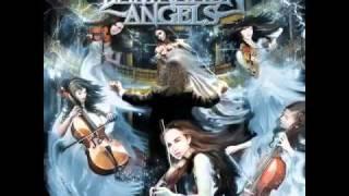 Damnation Angels - Bringer Of Light (Lyrics in description)