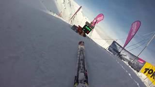 Inferno Rennen 2019 Shilthorn Lauterbrunnen OGR Skiteam
