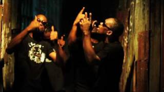 Busy Signal ft. Bounty Killer - Summn' A Guh Gwaan | Official Music Video