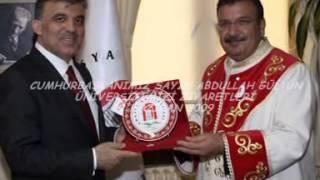 preview picture of video 'Amasya Üniversitesi Tanıtım _ 2006-2011'
