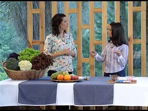 Alimentos que diminuem a gordura abdominal | Vida & Saúde