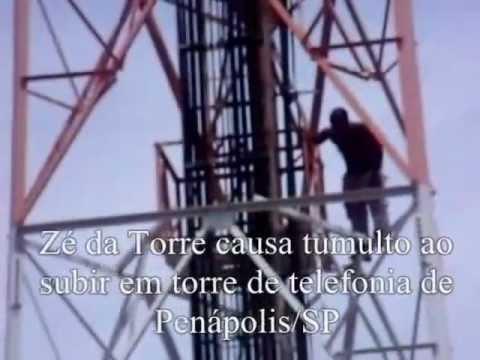 Zé da Torre em Penápolis