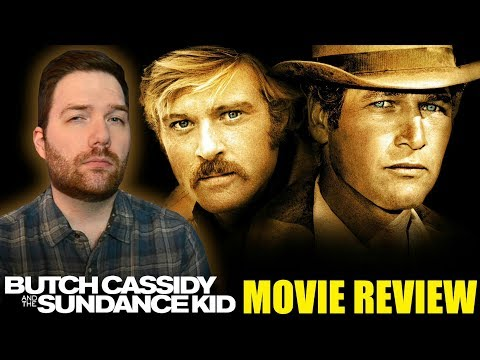 Butch Cassidy and the Sundance Kid – Movie Review