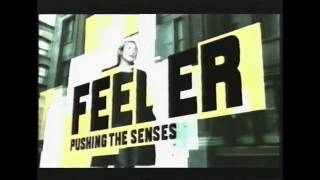 Feeder Pushing The Senses HMV Ad (2005)