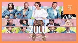 Zulu Wedding Full Movie