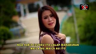 TERBARU 3 Ratu Batak Vol 5 - Maila Au (Official Musik Video )