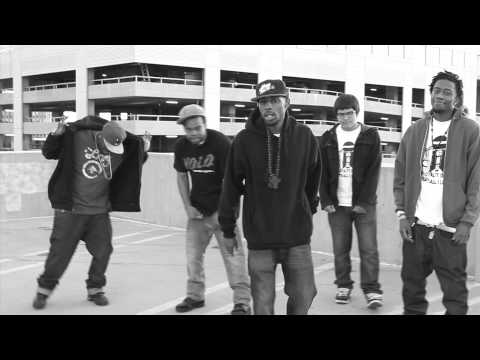 DA The Hitman - Enemy of the State Intro/Last Time Around (Official Video)