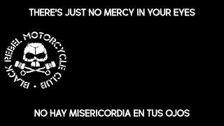 Mercy black rebel motorcycle club black rebel motorcycle club mercy sub espaoleng lyrics stopboris Image collections