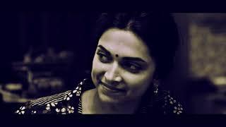 Aaj jaane ki zidd na karo (Arijit Singh) ft. Deepika Padukone