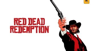 RED DEAD REDEMPTION // Time Lapse Edition (16 Horsepower-Strawfoot)