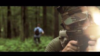 Zombie Apocalypse - Real Life DayZ Movie Part 1/5