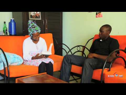 Kansiime In Love. Kansiime Anne. African Comedy.