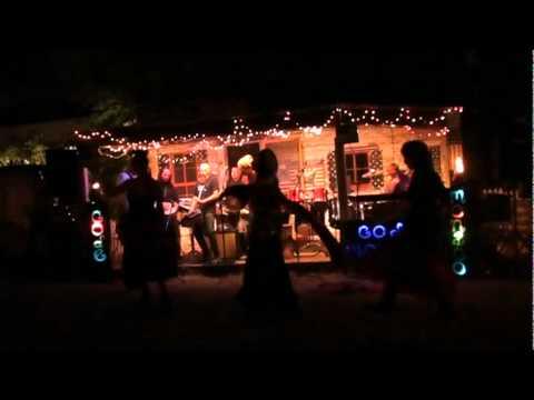 Danse Orientale Mysticale Howling.mpg