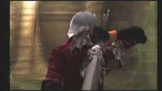 Devil May Cry 1 Trailer