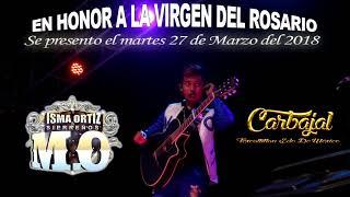 La Iguana (Zapateado) Isma Ortiz y Sierreños M.O. en Carbajal Texcaltitlan Mx. Audio en vivo 2018
