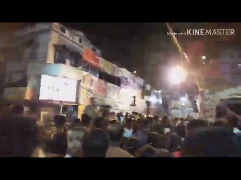 চেতলা অগ্রণী||#Chetla agrani durga puja Kolkata 2019