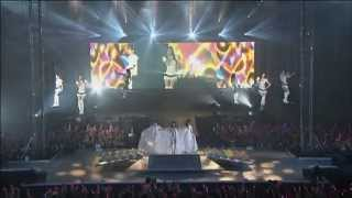 I'm In Love With The Hero (Live Mix) - Girls' Generation